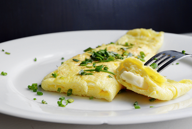 French Omelet Recipes — Dishmaps
