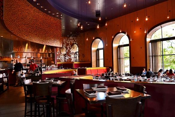 Mercat A La Planxa Chicago Tapas Restaurant And Bar A