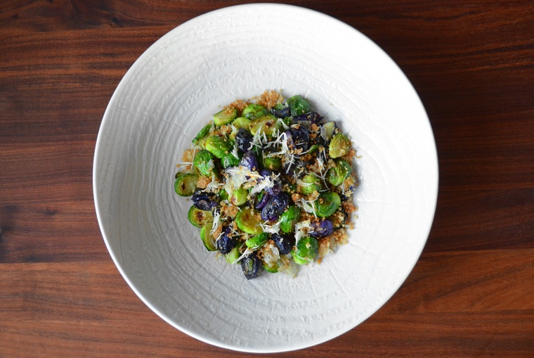 Crispy Brussel Sprouts The Chefs Garden11_acookscanvas-copyright2012-2017_92